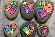 Malované kameny
