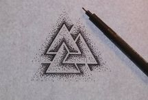 simbolos xd