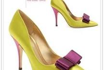 Fashion: shoes & accessories / by Lyn Reid