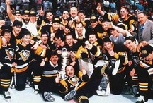 Classic Penguins / by Pittsburgh Penguins