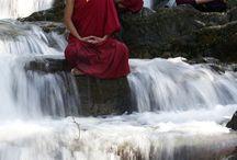 Straordinaria meditazione