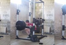 Weightlifting has changed my life / Where I enthuse about lifting!