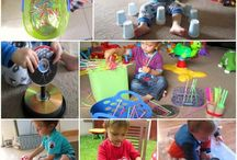 OT toddler activities