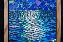 Glass Mosaic General