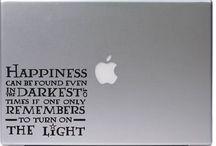 Macbook stuff