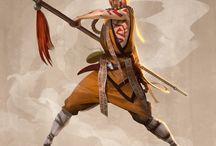 ShaolinMonk