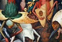 Peter bruegel / Art