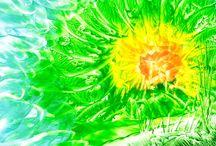 ENKAUSTIKA -malba horkým voskem