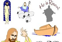 Biblical Clip Art / Biblical Clip Art. You can use these images to teach Bible stories and truths to children in your private schools, Christian preschool or children's ministry in Sunday school class.