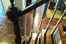 new floors?  / by Sarah Bates