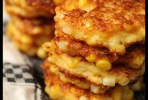 Favorite Recipes-side dishes / by Michelle Preston