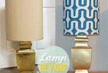Rework that Lamp
