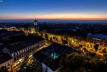 Arad - my town :)
