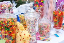 Party Ideas / by Michelle Mesamore