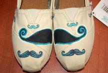 shoes / by Mary Jane Bickham