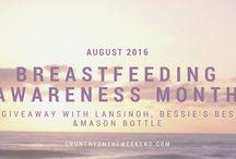 Crunchy Mama: Breastfeeding