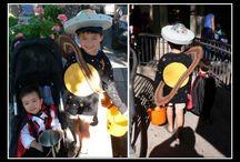Saturn costumes