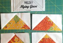 Quilt - Rulers