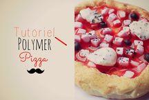 Fimo / Toutes des petites choses qui son magnifique que l on peut produire grâce à la pâte polymère fimo