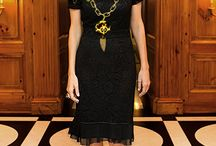 Tory Burch jewelry Project / I designed this fashion show jewelry collection for Tory Burch, NYC