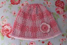 knit: for kids / knitting for kids
