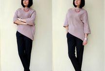 Вязание  (модели)