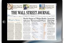 COM 316 - Newspapers