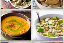 gluten free recipes and info