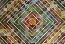 Scrap Quilt Envy / by Virginia Worden