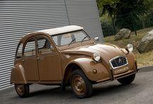 Citroën 2CV Hermès Concept (2008)
