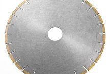 Dischi da scoppiatrice / Disco da scoppiatrice di nuova generazione Tecno Diamant di tutti i diametri e in varie durezze. I suoi settori sandwich, mantengono lo stesso spessore per tutta la durata del disco. http://bit.ly/TD_dischidascoppiatrice