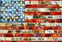 Americana / Liberty United is proud to be #remadeintheusa, celebrating all things uniquely American.