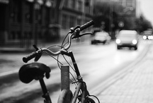 Bicycle Beauty / Bicycles and their wonders / by Brian Burt