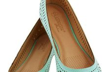 I have a colour crush - mint green