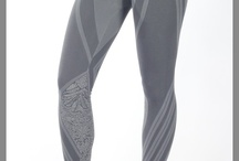 My NUX USA holiday wish list-exercise clothes
