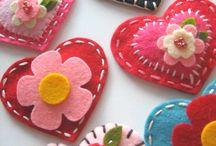 DIY valentines + friends Day