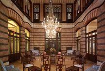 Luxury Istanbul Hotels...