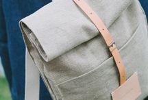Bagpacks and bags