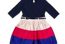 Használt angol gyerekruha