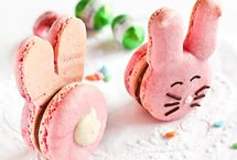 Easter Crafts/Goodies/Decor