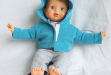 Jenna's doll patterns