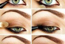 Pelo/ maquillaje