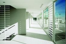 Our projects /// Incà Office Building / Alvisi Kirimoto + Partners. Incà Office Building, Barletta, Italy (2010).