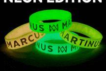 Marcus og Martinus tøj armbånd og meget mer