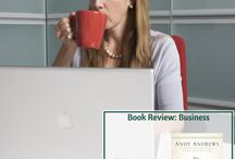 Business/Career Book Reviews