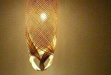 Nieuwe lamp