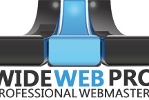 WideWebPro Prefesional Webmasters for webdesign and coding.