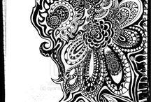 Dibujo creativo✒✏