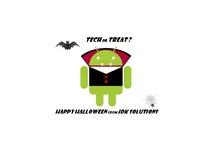 Informatic Halloween