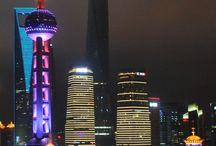 Shanghai home sweet home